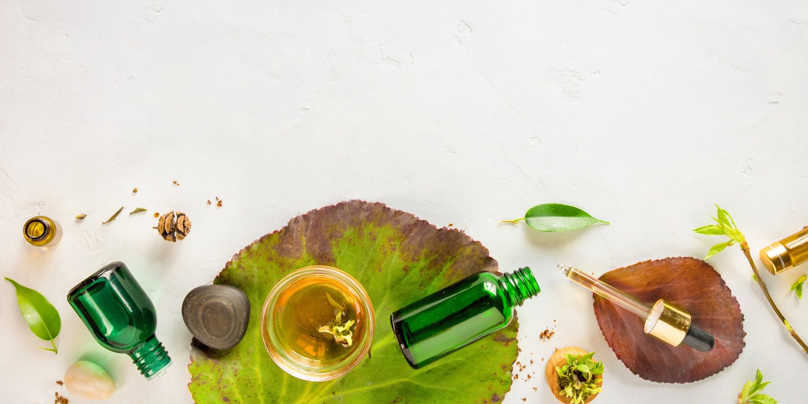 5 DIY Essential Oil Skincare Recipes for Natural Beauty