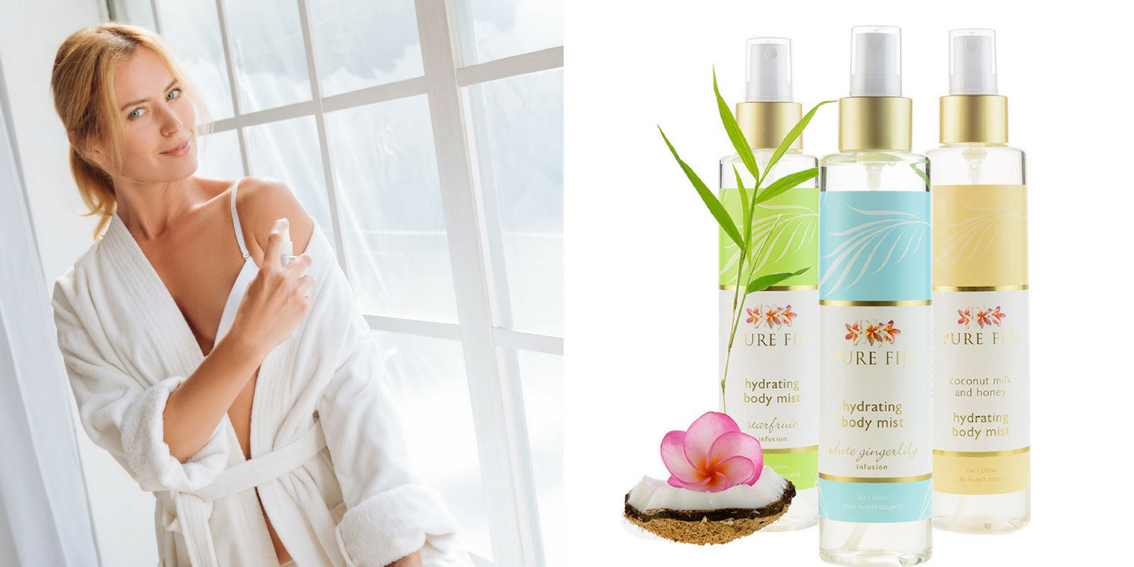 Not Just a Body Spray: 18 Amazing Health & Beauty Benefits of Hydrosols