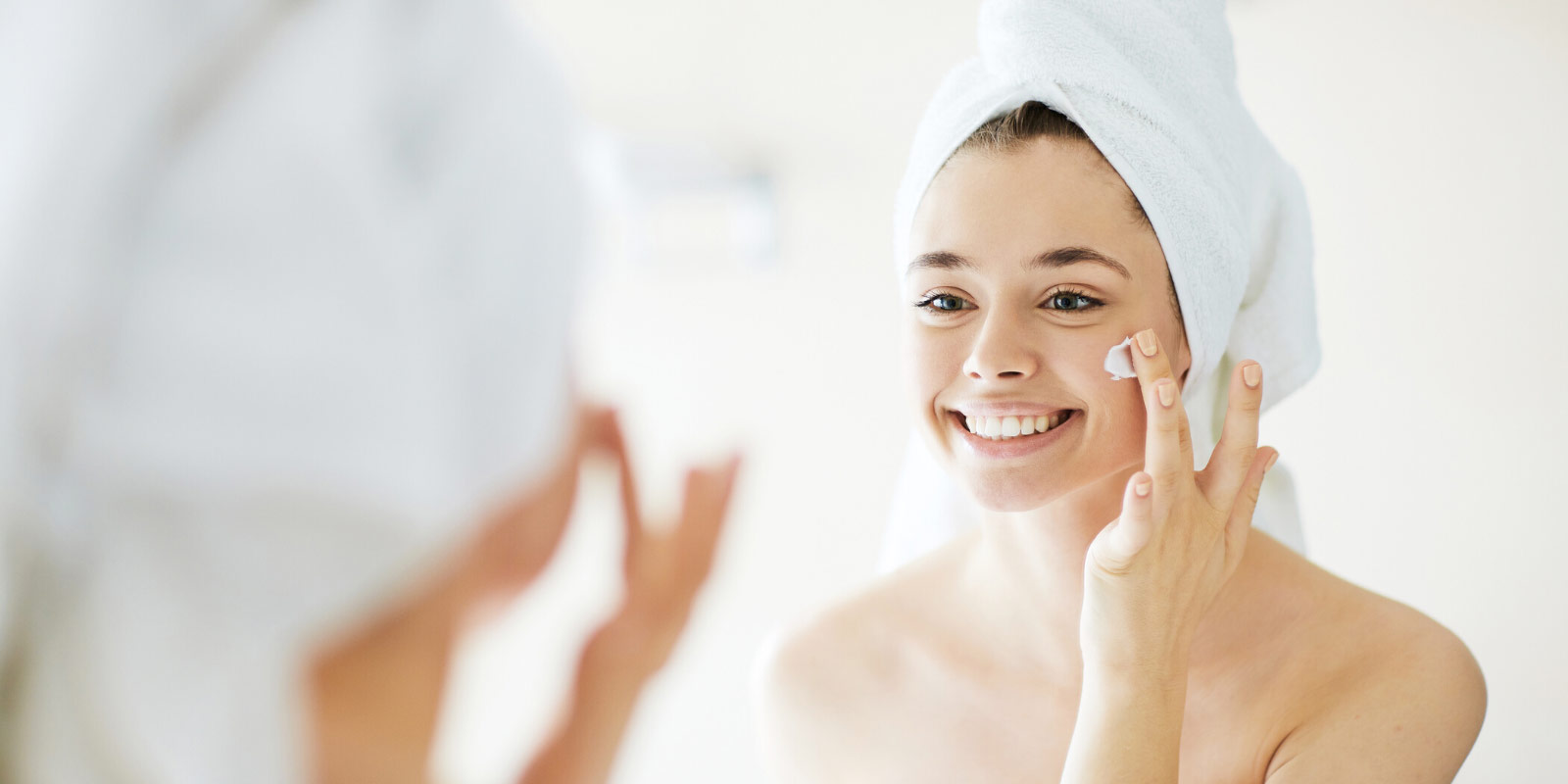 How To Minimize Oily Skin During Summer Months