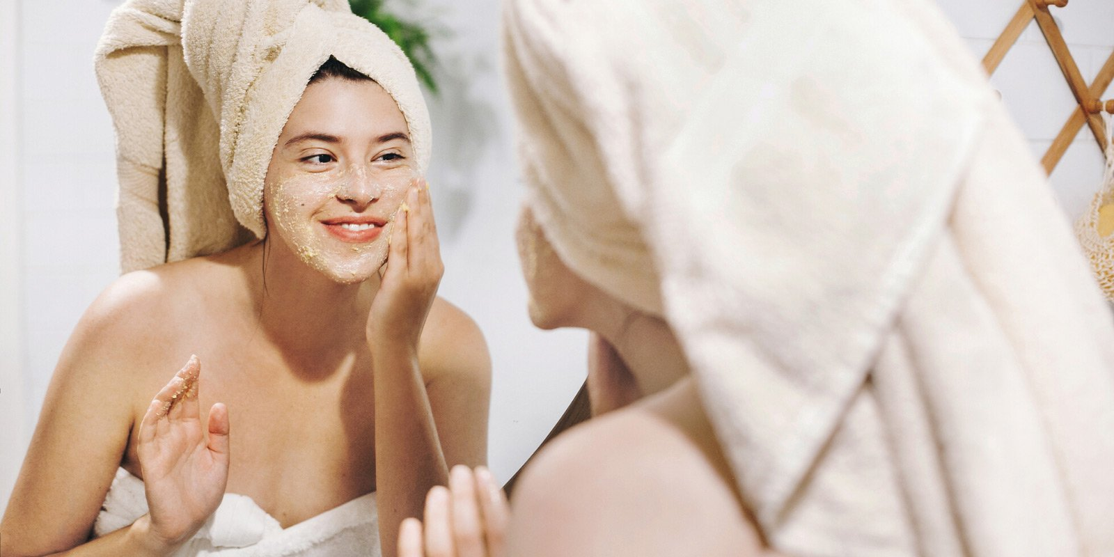 Top 9 Natural Exfoliators for Your Face and Body (Includes DIY Recipes)