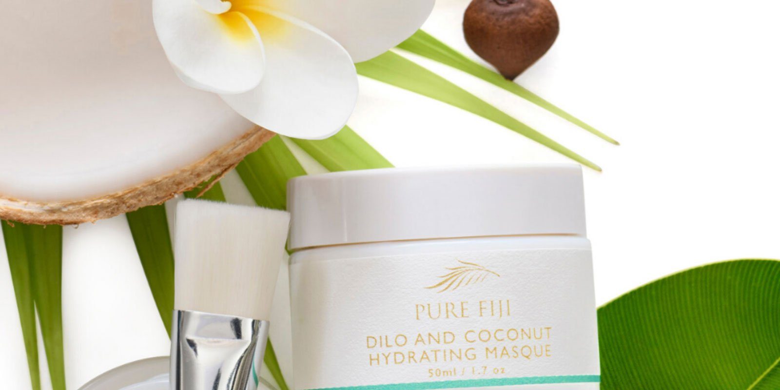 Natural Face Masks for Beginners: 5 Types You Need to Know About