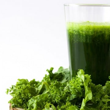 The 10 Best Benefits of Green Juice for Glowing Skin
