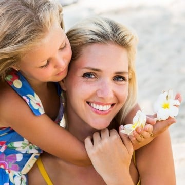 10 Pampering & Relaxation Ideas for Mom This Mother's Day