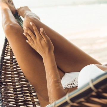 12 Ways to Get Smoother Sexier Legs