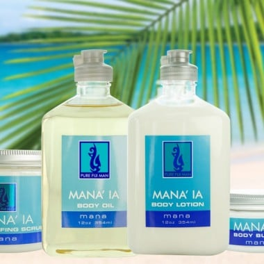 Mana'ia (For Men)