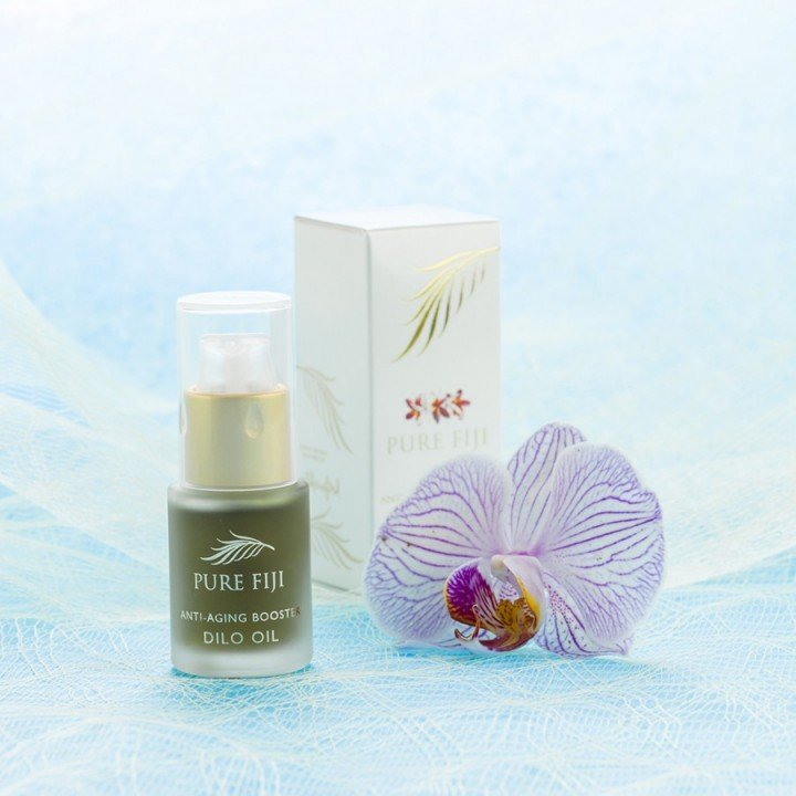 Anti Aging Booster - Dilo Oil