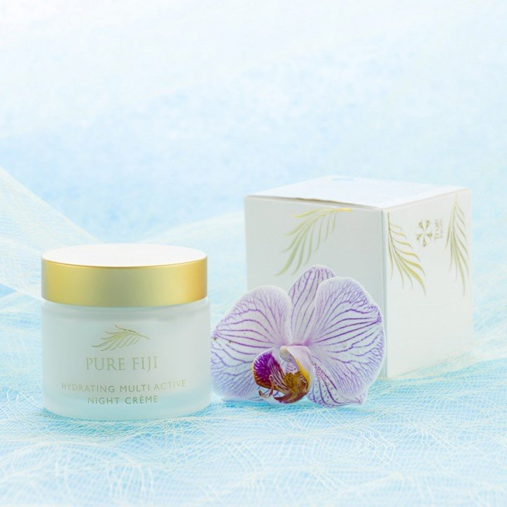 Hydrating Multi Active Night Crème