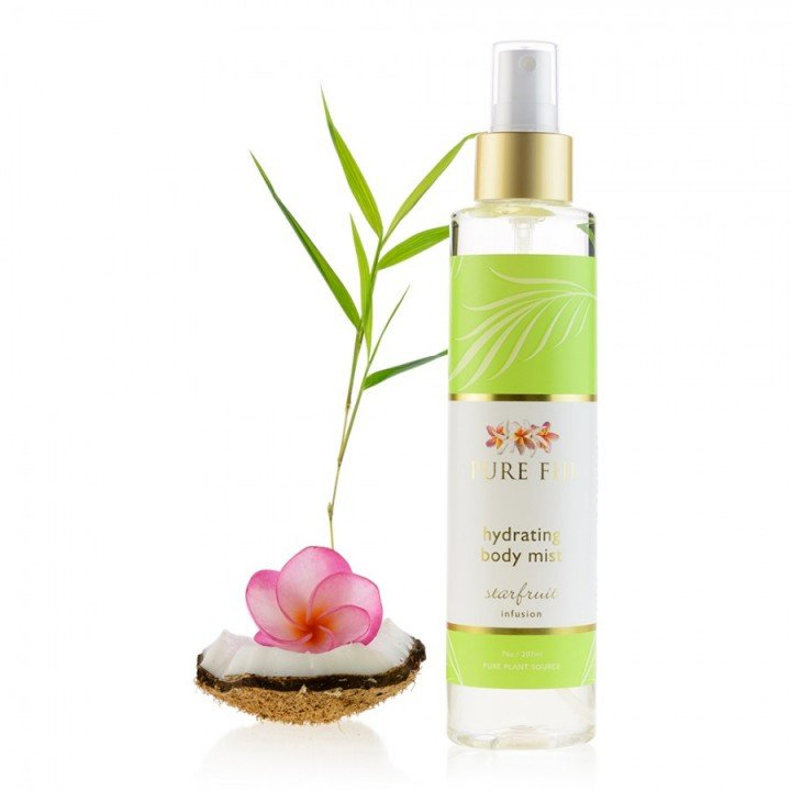 Hydrating Coconut Body Mist